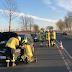Geilenkirchen - Unfall mit drei PKW auf der B221