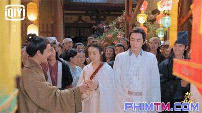 Triệu Lệ Dĩnh và 7 lần nên duyên với nam thần trước khi dính tin đồn hẹn hò Phùng Thiệu Phong - Ảnh 33.