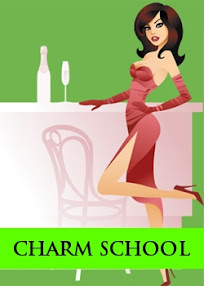 Cover of Joseph Matthews's Book Charm School