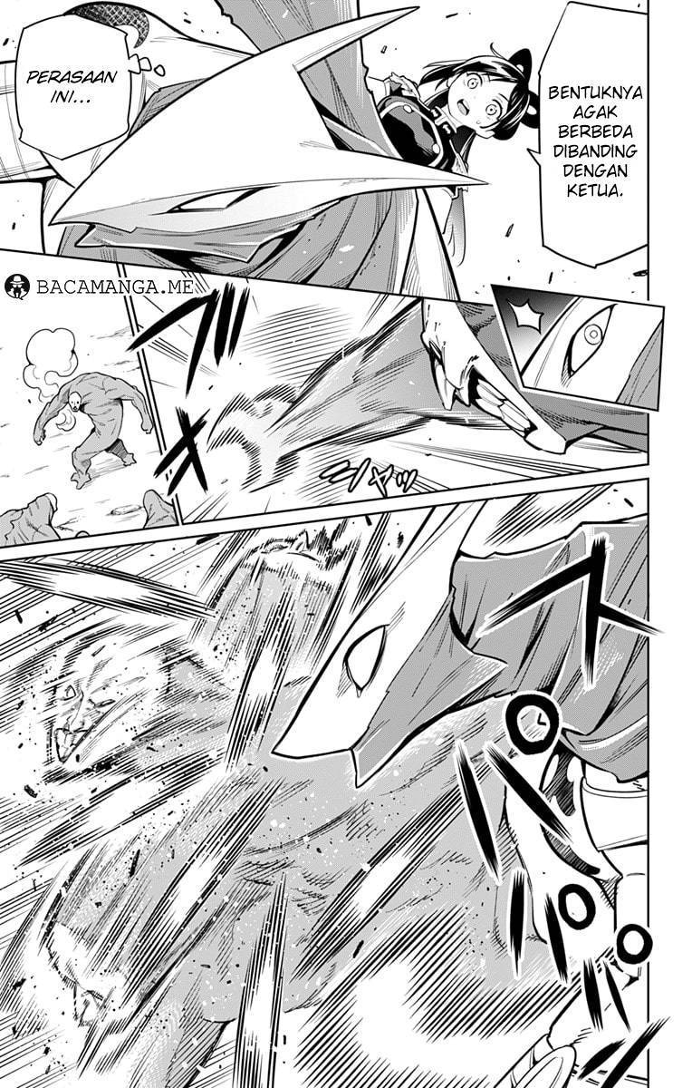 Mato Seihei no Slave Chapter 10