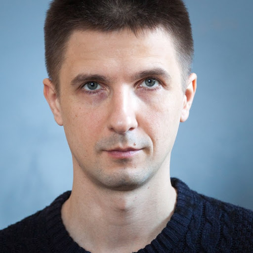 Denis Fokin