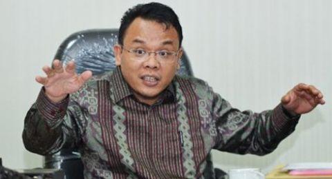 TKA Cina Masuk Indonesia, Legislator: Saya Yakin Pekerja WNI Bisa Kerjakan