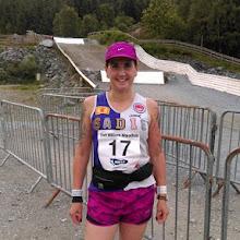 Fort William Marathon 2015