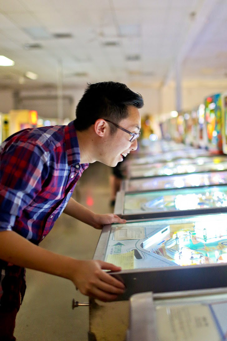 Pinball Museum Las Vegas (Cheap Things to Do in Vegas).