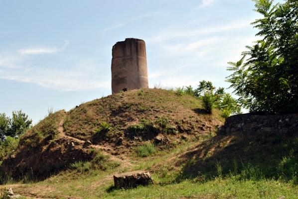Appia Antica  Tomba di pizia1966