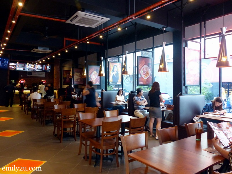 Wing Zone Ipoh