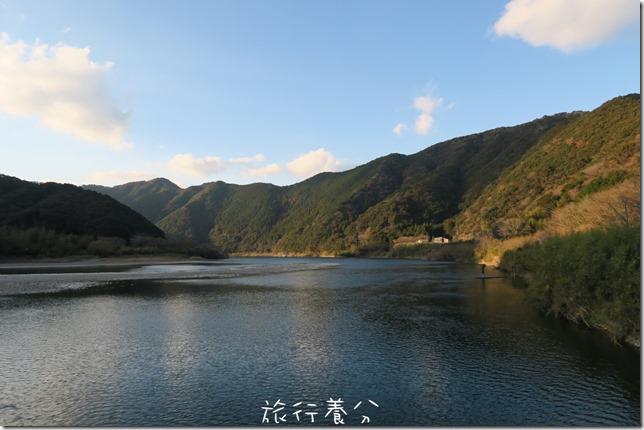 日本四國 中村 四萬十川 (67)