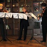 Koncert smyczkowy w Sołku