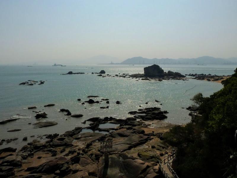 Chine .Fujian Gulang yu island 3 - P1020619.JPG