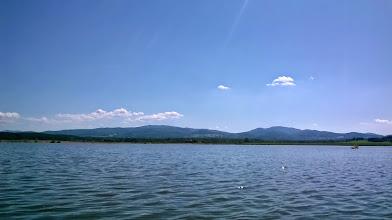 Photo: ...płynąłem według starych przewodników...