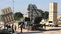 Patriotic Missile
