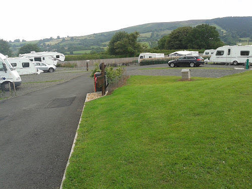 Wheathill Touring Park at Wheathill Touring Park