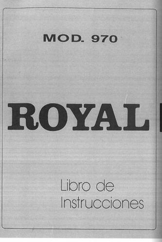 alfa royal