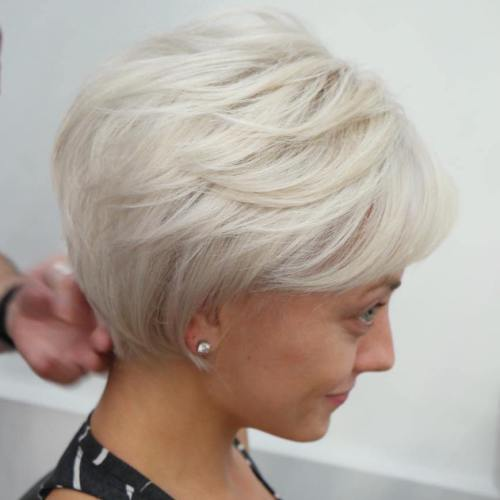 Perfect haircuts for fine hair women In 2018 2