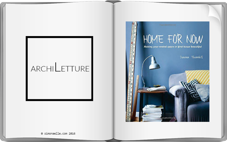 ARCHILETTURE_Home_for_now