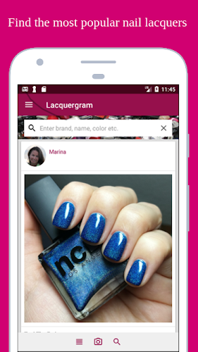 Download Lacquergram For Nail Polish Lovers Apk Latest