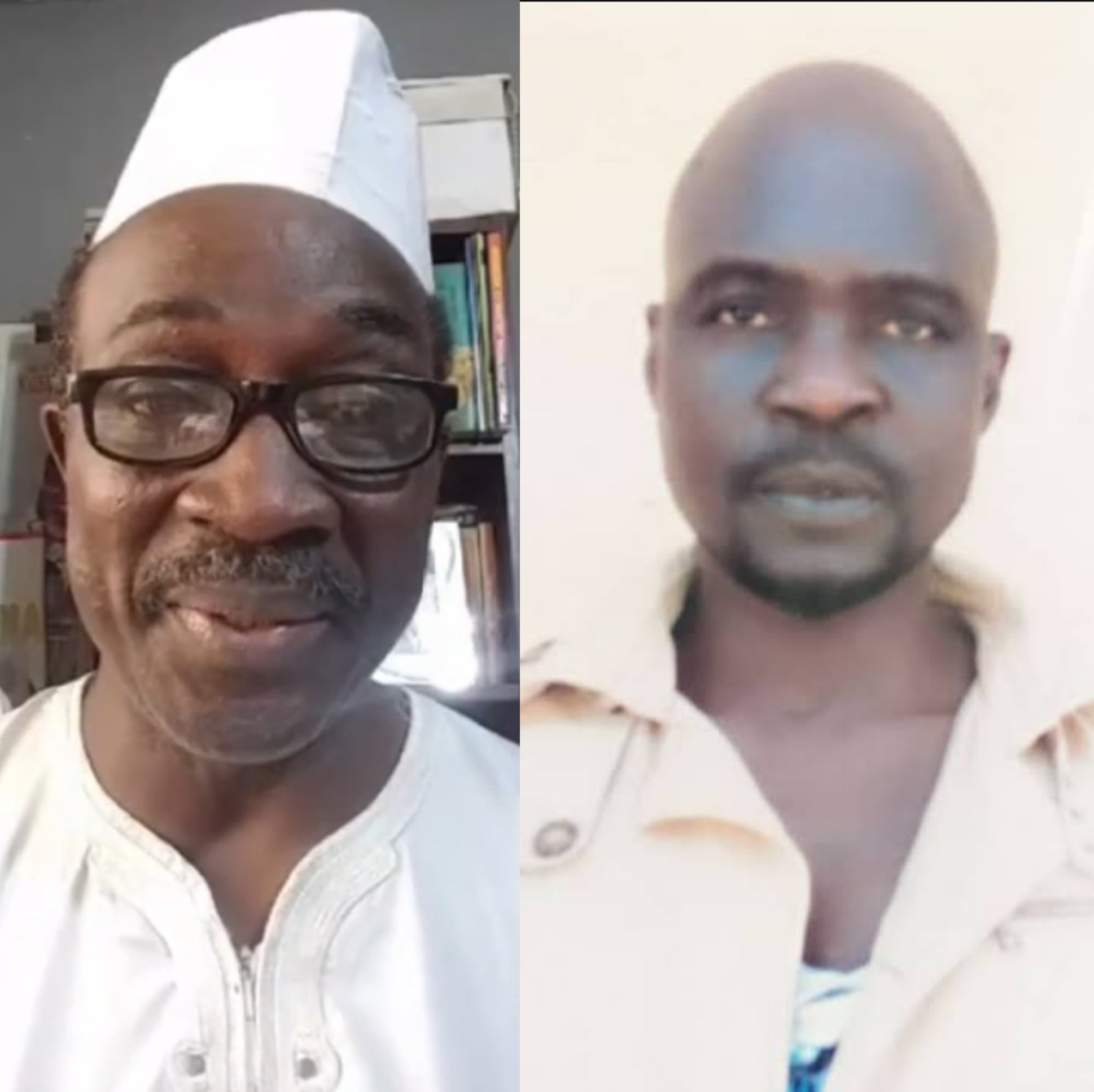 Baba Ijesha's lawyer speaks on why the actor is still in jail despite being granted bail (video)