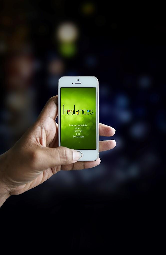 capture écran pour tablettes smartphones sublimer présentation responsive web design conception site web adaptatif iPhone 5s