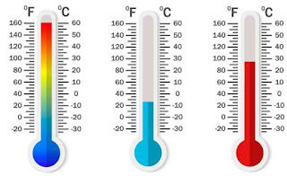 حاسبة تحويل الحرارة من فهرنهايت الي سلسيوس | محول درجة الحرارة المئوية