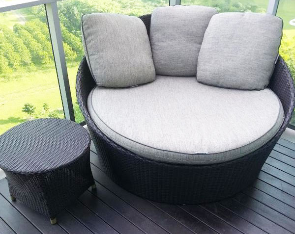 Massimmo Outdoor Day Bed