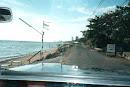 Jomtien, Beach Road, 2001