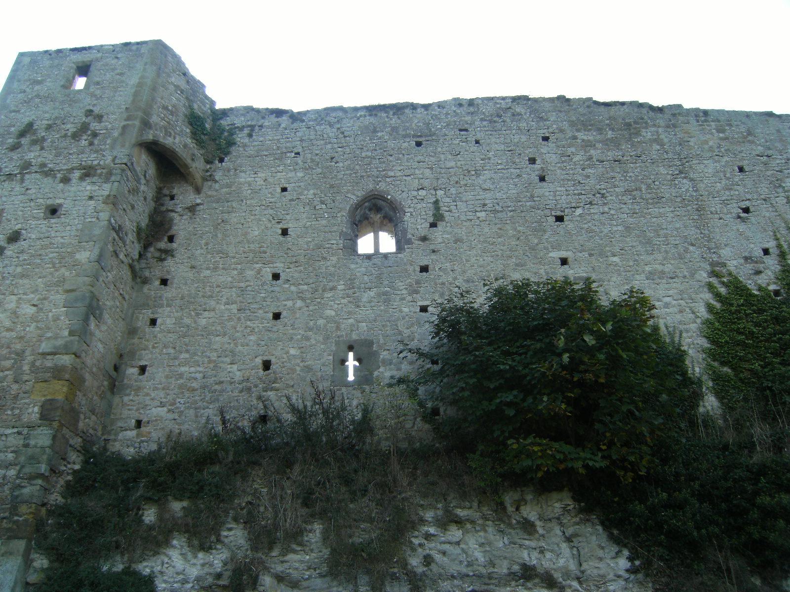 DSCF9920 Amberley Castle