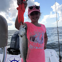 A nice Specked Trout 06-28-2018