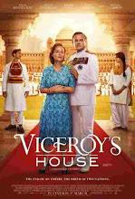 El último Virrey de la India (2017)