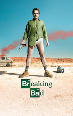 Breaking Bad - 1ª Temporada (2008)