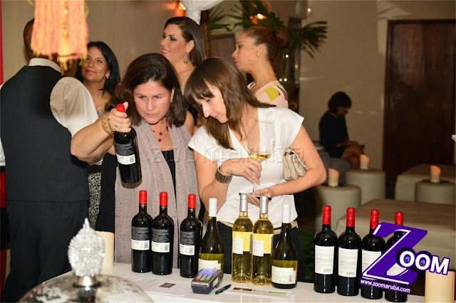 Voyager Avec L Inspiration Wine Tasting @ House of Mosiac 28 March 2015 - Image_193.JPG