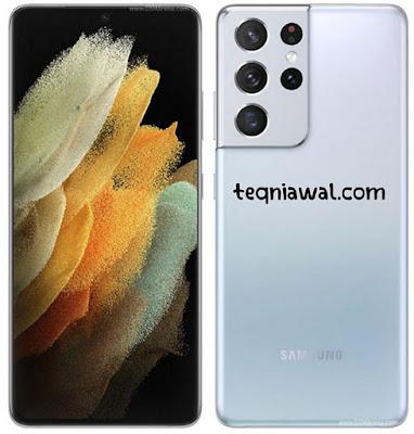 Samsung Galaxy S21 Ultra - أرخص هواتف 2022 في مصر