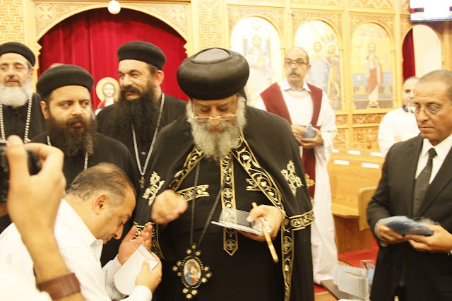 H.H Pope Tawadros II Visit (4th Album) - _MG_1797.JPG