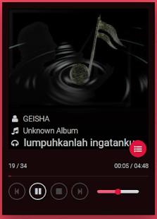 geisha band mp3 - náhled
