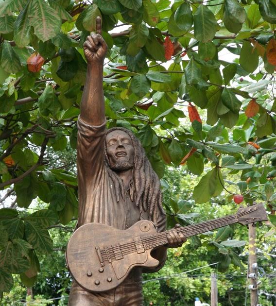Bob Marley Kitchen Decor