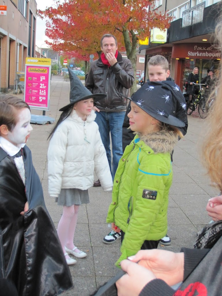 Welpen en Bevers - Halloween 2010 - IMG_2351.JPG