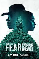 Segunda parte de la sexta temporada de Fear The Walking Dead