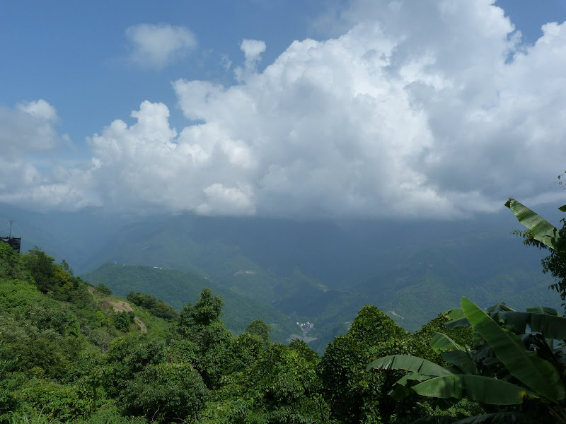 TAIWAN Dans la region de Wushe,au centre - P1140044.JPG