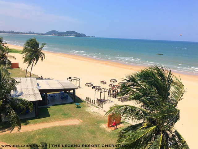 the legend cherating