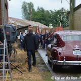 Opnames dramaserie Petticoat van start - Foto's Abel van der Veen