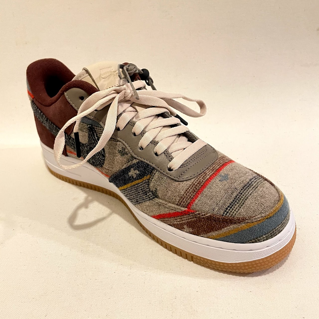 Nike NEW 'By You' Air X Pendleton Sneakers