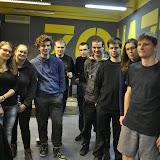 3.12.2014 Duszpasterski LaserTag