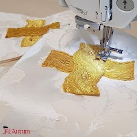 FilAurum: Catholic Vestments, Tabernacle Veils and More