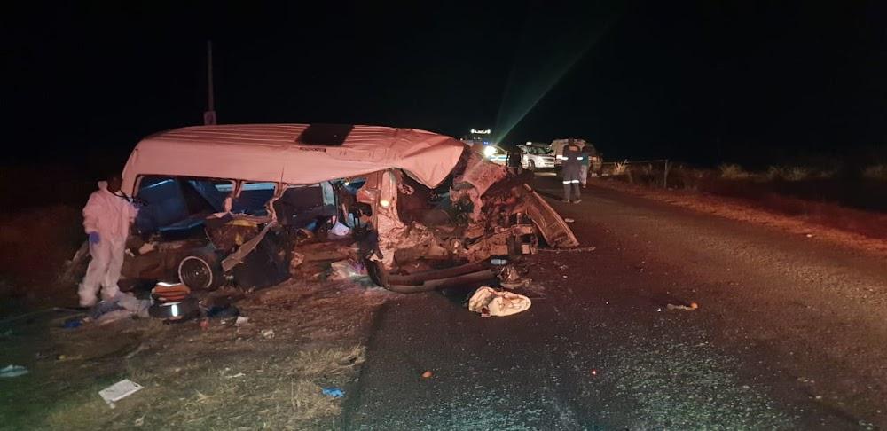 Nege sterf in die gru-ongeluk van Zebediela - SowetanLIVE