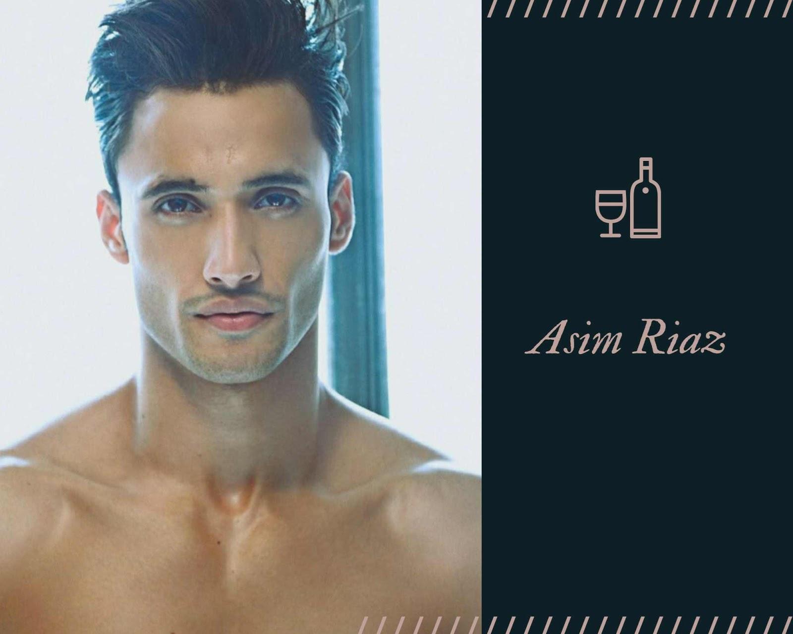 Asim Riaz Biography In Hindi
