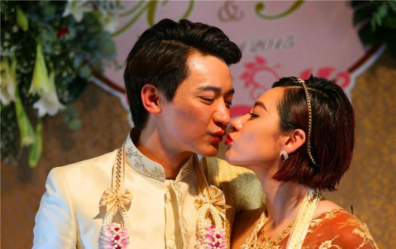 Liu Xuan China Actor