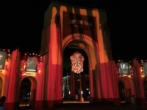 Halloween Horror Nights 25 best week ever