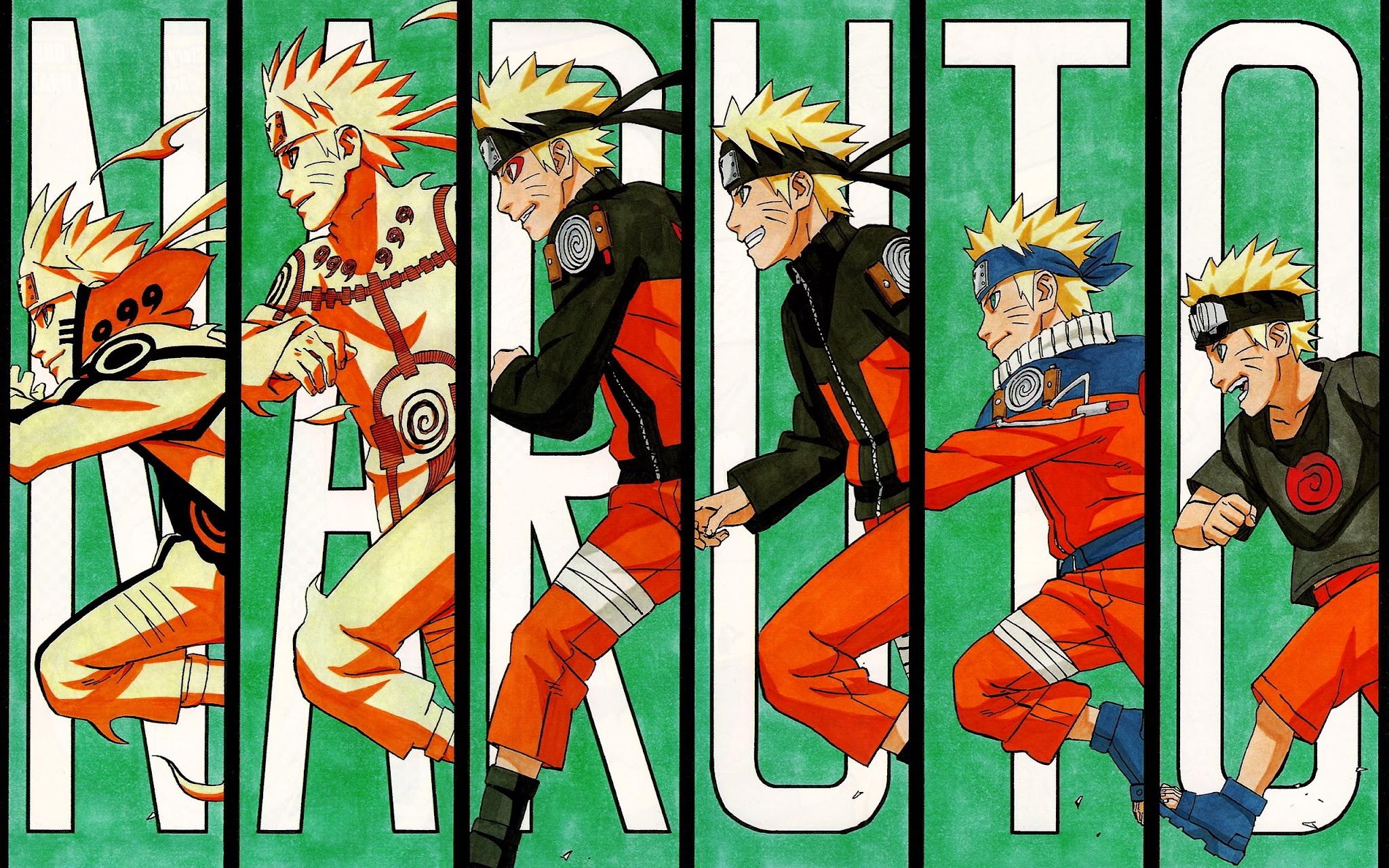 Naruto Shinpuuden Wallpaper Naruto Wallpapers Hd Android