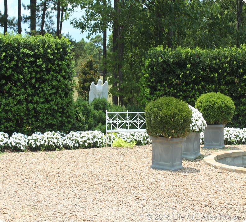 white garden 1