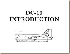 aviation archives mcdonnell douglas dc 10 introduction report rh aviationarchives blogspot com Aircraft Maintenance Records Aircraft Maintenance Manuals 2017