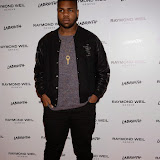 OIC - ENTSIMAGES.COM - MNEK at the Raymond Weil Annual Music Dinner London 12th February 2015